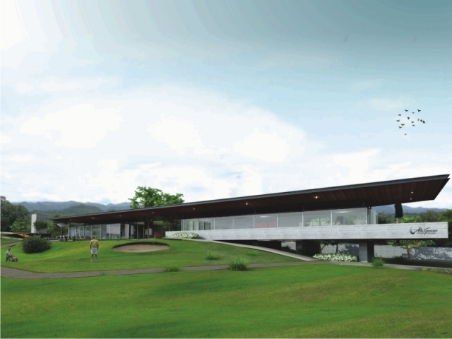 Alta Gracia Golf Club